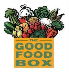good food box logo