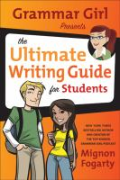The Ultimate Writing Guide for Students cover