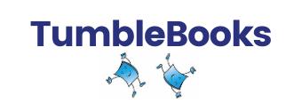 Tumblebooks button