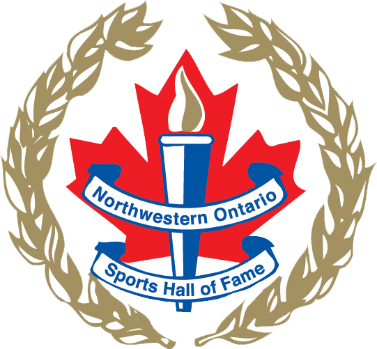 Northwestern Ontario Sports Hall of Fame Logo