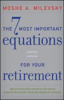 7 Most Important Equations cover