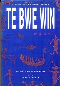 Te Bwe Win cover