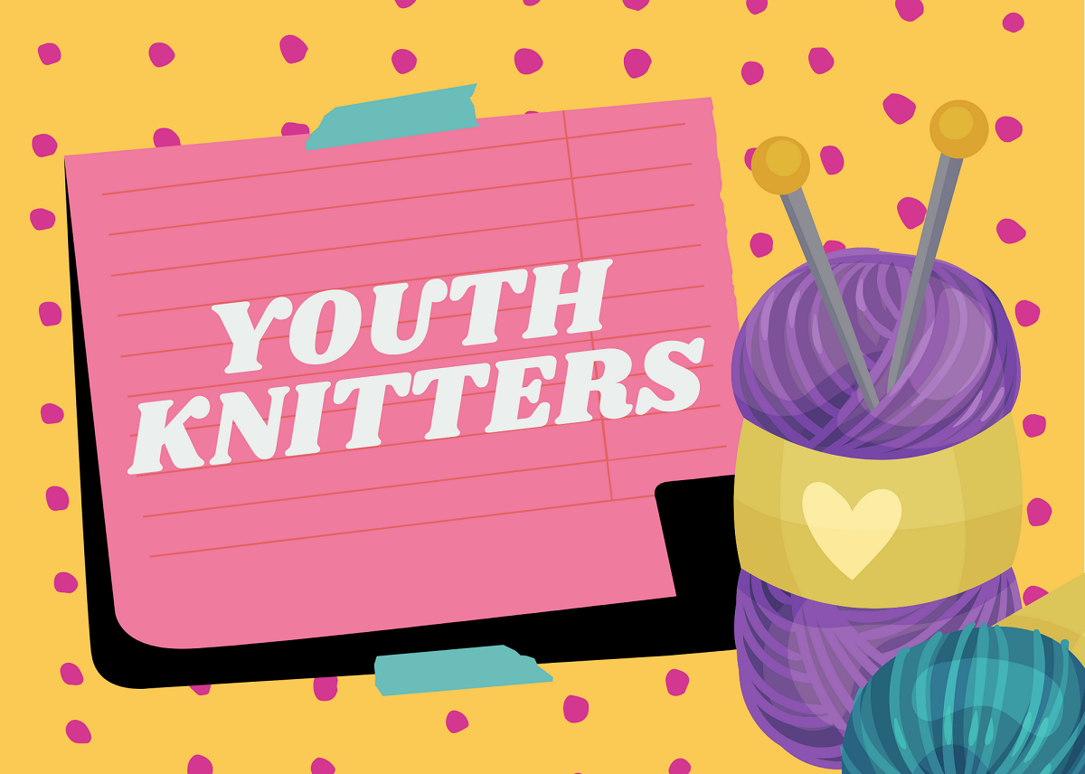 Youth Knitters