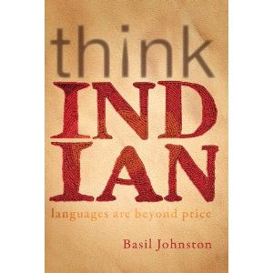 think Indian cover